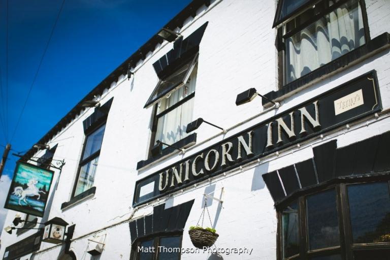 the unicorn inn carlton