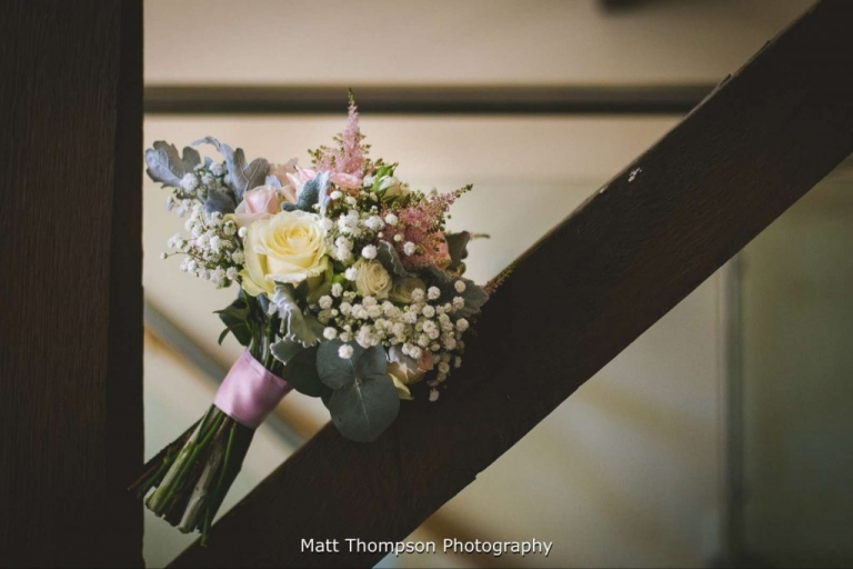 Woo b woo flowers