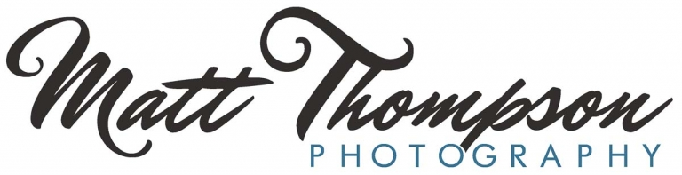 matt thompson photography logo